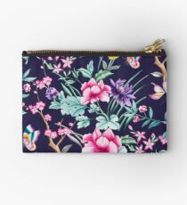 Chinoiserie Studio Pouch