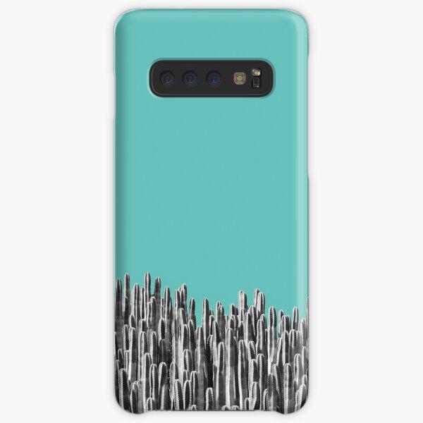 Cacti 01 Samsung Galaxy Leichte Hülle