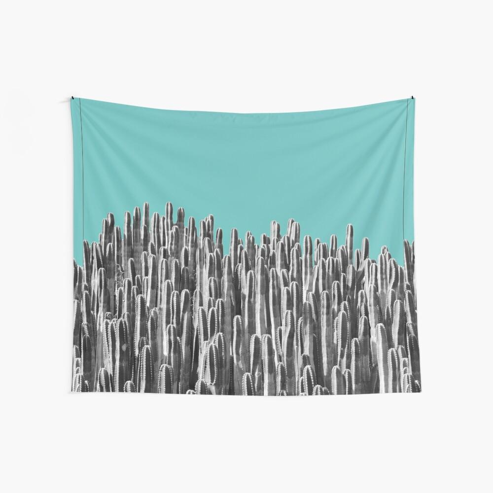 Cacti 01 Wandbehang