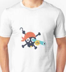 Arr Dead Pirate T-Shirt