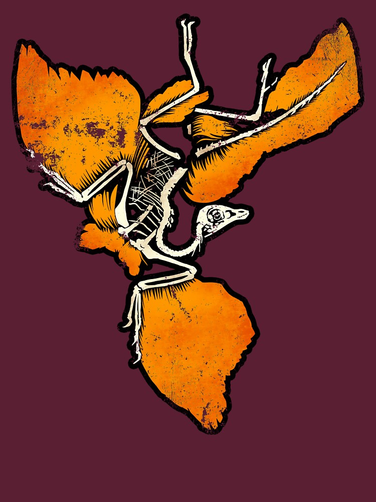 Archaeopteryx by falterdan