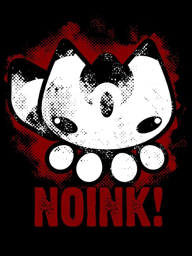 Noink! by Steve Stamatiadis