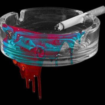Smoking Hot by ShavoNewandyke