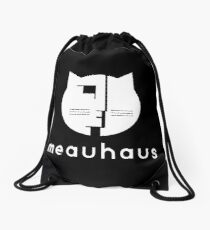 Meauhaus Drawstring Bag