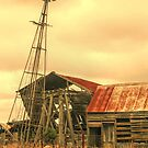 Rustic country by Michael Matthews