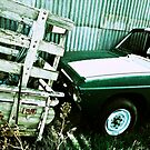 Trailer & Car by MagnusAgren