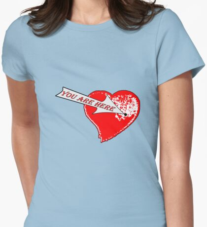 You Are in My Heart T-Shirt