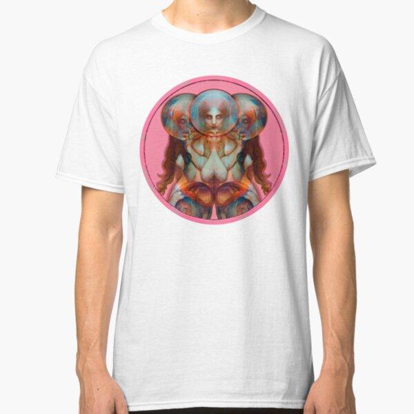 The Pink Chimera Camiseta clásica