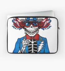 Grateful sam grateful dead Laptop Sleeve