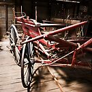 Carriage by MagnusAgren