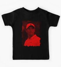 Tiger Woods - Celebrity Kids Clothes