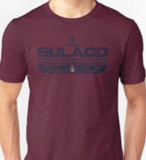 Sulaco (USS) T-Shirt