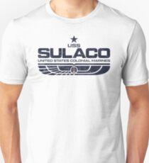 Sulaco (USS) Unisex T-Shirt