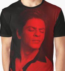 Shah Rukh Khan - Celebrity Graphic T-Shirt
