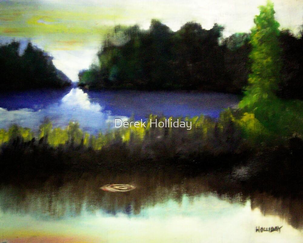 meadow by Derek Holliday