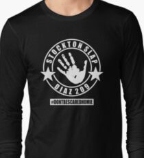 The Diaz Brothers Long Sleeve T-Shirt