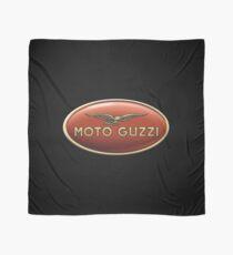 Moto Guzzi - Logo Scarf