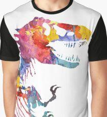 Funkosaurus Rex Graphic T-Shirt