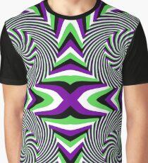 Dark Hypnosis Graphic T-Shirt
