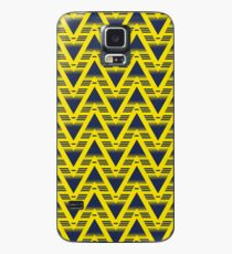 Arsenal 1991-93 Away Shirt Bruised Banana Print Case/Skin for Samsung Galaxy