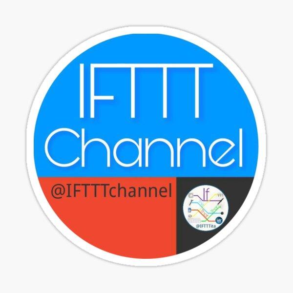 IFTTT Italia Sticker