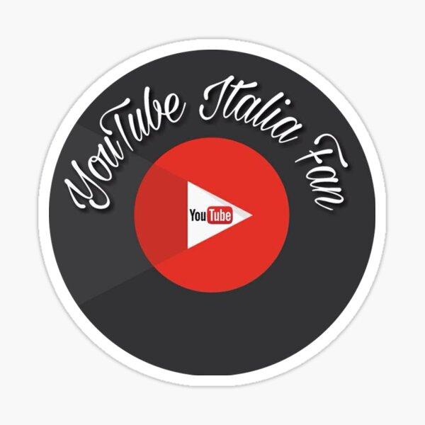 YoutubeItaliaFan Sticker