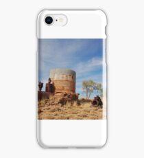 Boiler Nullagine WA iPhone Case/Skin