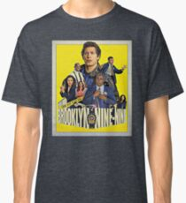 Brooklyn nine nine Classic T-Shirt