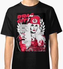 Drag City - Katya Classic T-Shirt