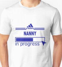 NANNY Unisex T-Shirt