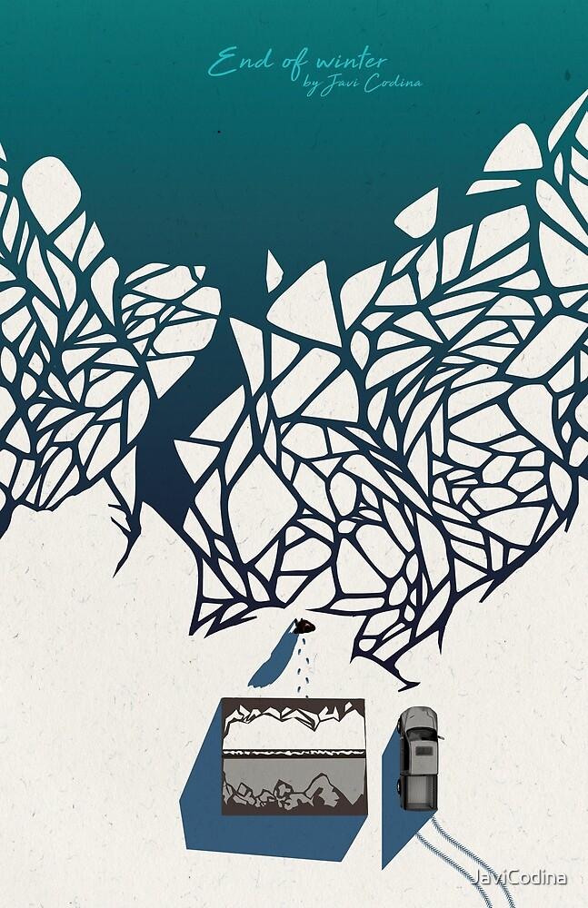 End of winter by Javi Codina by JaviCodina