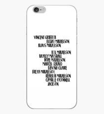 The Originals iPhone Case