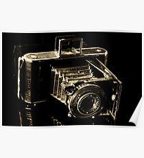 Film Camera Poster