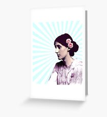 Virginia Greeting Card