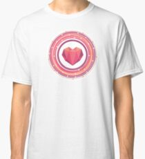 All Heart Gillian 2017 Classic T-Shirt