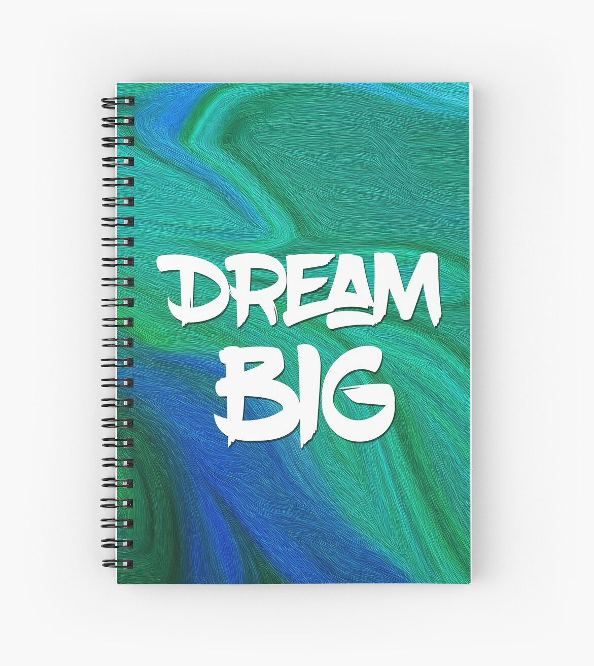 Dream Big by bcolor