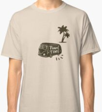 Travel Time Classic T-Shirt