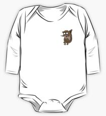 Rigby One Piece - Long Sleeve