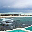 Bondi Beach  by MagnusAgren