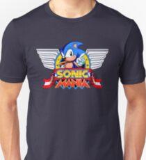Sonic Mania T-Shirt