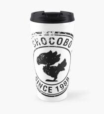 Chocobo since 1988 Stamp - Final Fantasy Serie Travel Mug
