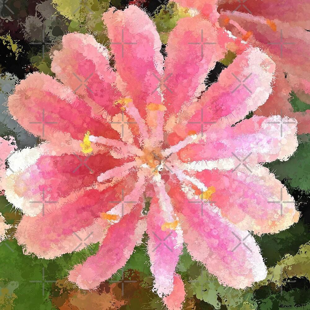 Pink by Erniesartwork