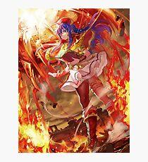 Lilina - Fire Emblem Heroes Photographic Print