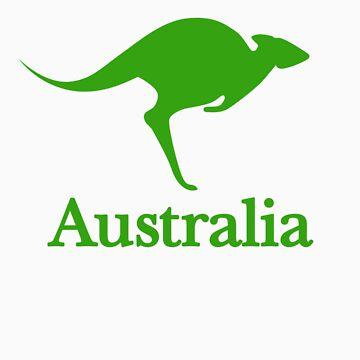 australia by space