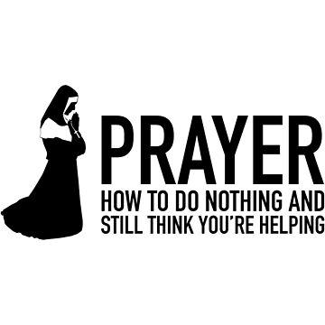 Prayer by giuliomaffei90