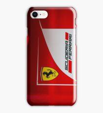 Formula 1 Racing  iPhone Case/Skin