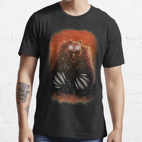 The Demon Bear Essential T-Shirt