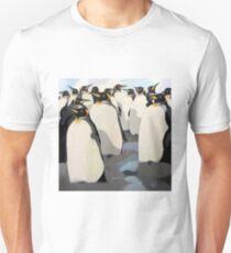 14 penguins T-Shirt