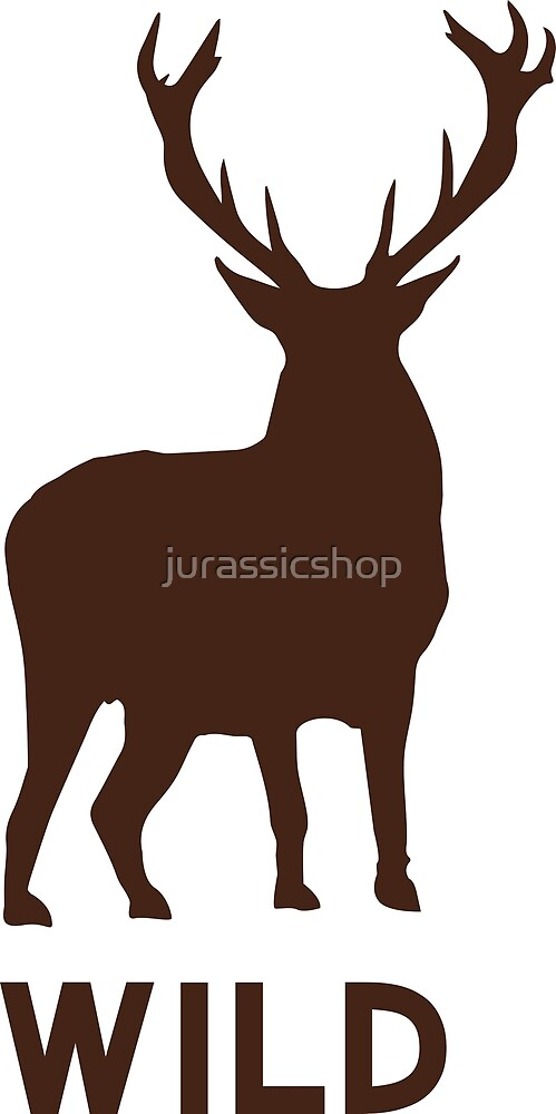 Wild Animal by jurassicshop