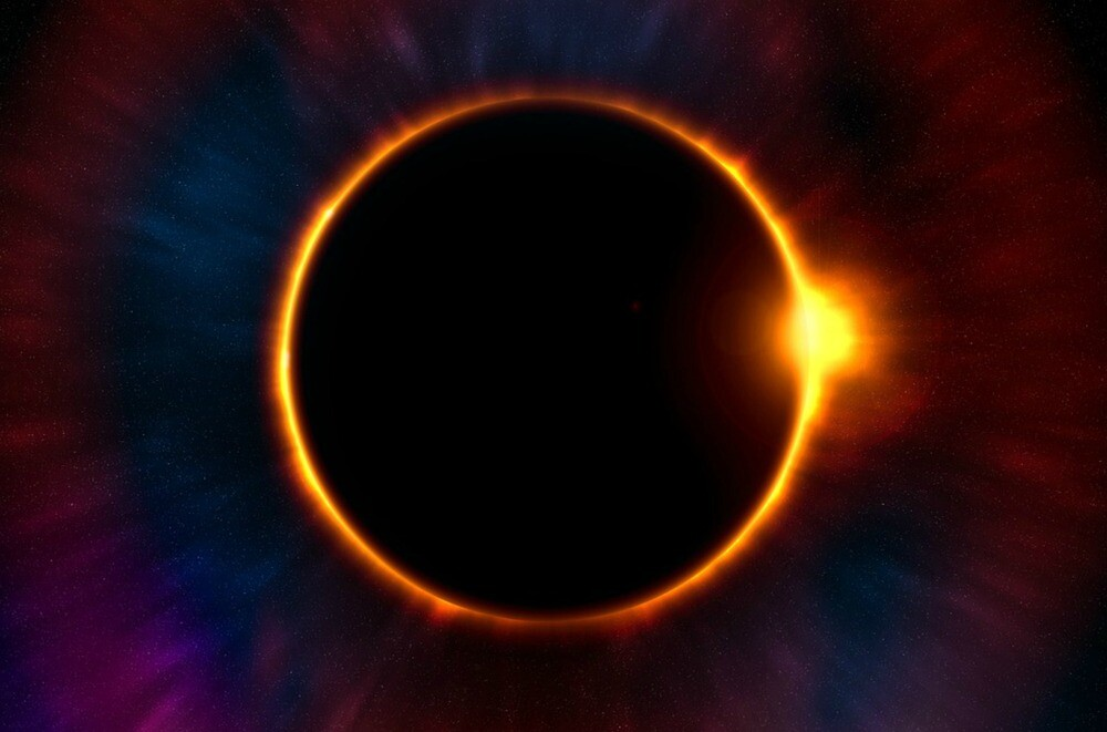 Total Eclipse by obviouslogic
